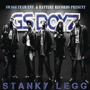 Stanky Legg - Image: Stanky Legg