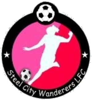 Steel City Wanderers L.F.C. - Image: Steel City WLFC