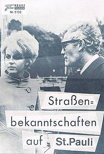 <i>Street Acquaintances of St. Pauli</i>