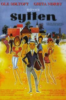 Your Danish erotic film that