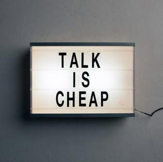 Chet Faker — Talk Is Cheap (studio acapella)