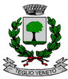 Coat of arms of Teglio Veneto
