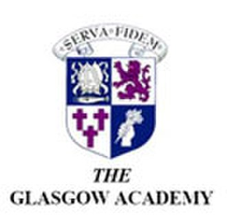 The Glasgow Academy - Image: The Glasgow Academy Crest