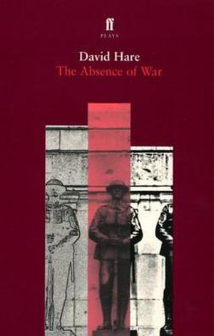 The Absence of War - Image: The Absence of War