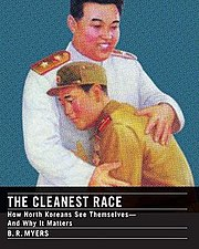 Cover of The Cleanest Race