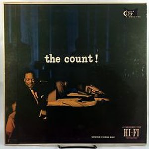 The Count! - Image: The Count!