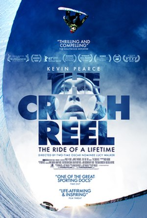 The Crash Reel - Image: The Crash Reel 2013