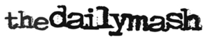 The Daily Mash - Image: The Daily Mash logo