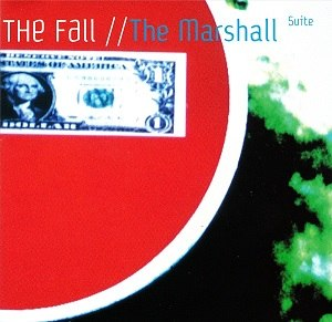 The Marshall Suite - Image: The Fall The Marshall Suite
