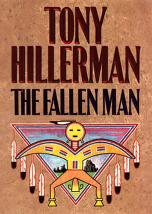 The Fallen Man - First edition cover