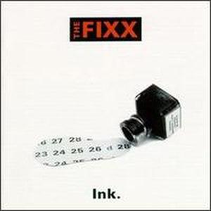 Ink (The Fixx album) - Image: The Fixx Ink