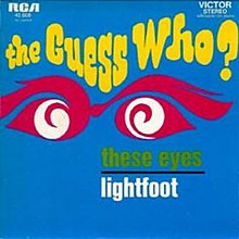 The Guess Who - These Eyes.jpg