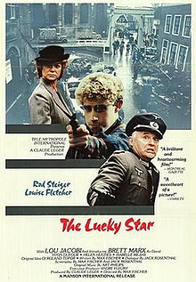 The Lucky Star (1980 film) - Wikipedia