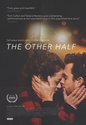 The Other Half (2016 film) - Image: The Other Half poster