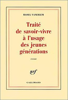 The Revolution of Everyday Life (French edition).jpg