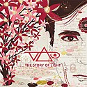 The Story of Light album cover