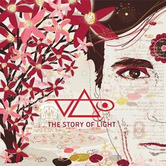 The Story of Light (Steve Vai album) - Image: The Story Of Light