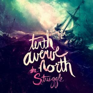 The Struggle (Tenth Avenue North album)