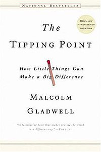 The Tipping Point - Book Cover