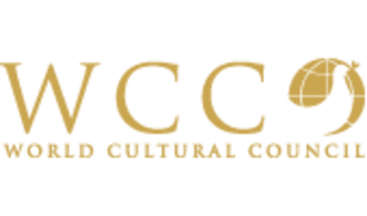 World Cultural Council - Image: This is a logo of the World Cultural Council