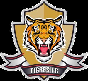 Tigres F.C. - Image: Tigres FC logo