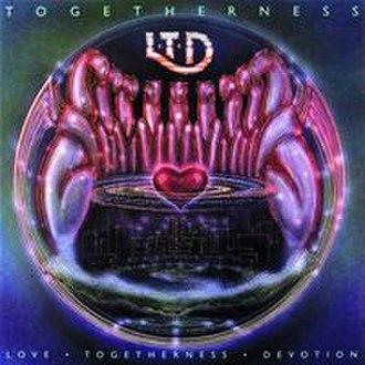 Togetherness (album) - Image: Togetherness album cover