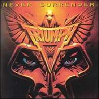Never Surrender cover