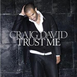 Trust Me (album) - Image: Trust Me Album Cover