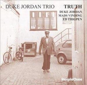 Truth (Duke Jordan album)