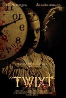 Picture of a movie: Twixt