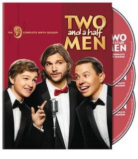 <i>Two and a Half Men</i> (season 9) season of television series