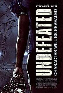 <i>Undefeated</i> (2011 film)