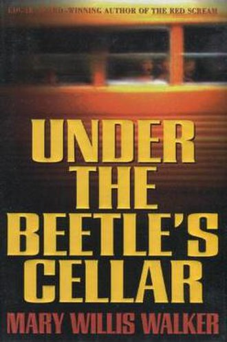 Under the Beetle's Cellar - First edition (US)