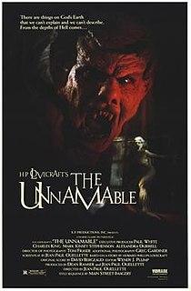 <i>The Unnamable</i> (film)