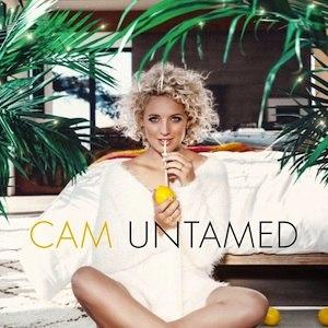 Untamed (Cam album) - Image: Untamed