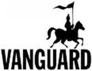 Vanguard Records - Image: Vanguardrecordslogo