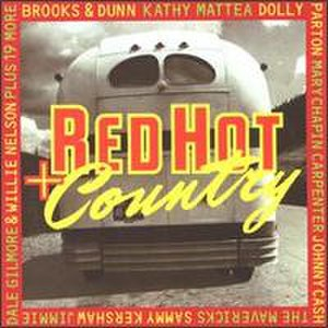Red Hot + Country - Image: Various Red Hot + Country