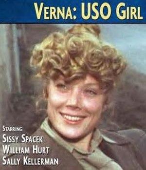 Verna: USO Girl - Verna: U.S.O. Girl DVD