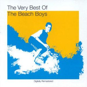 The Very Best of The Beach Boys - Image: Very Best of The Beach Boys cover