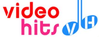 Video Hits (Australian TV series) - Image: Vh logo