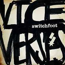 cd switchfoot vice verses
