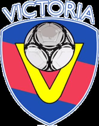FC Victoria Bardar - Image: Victoria Bardar