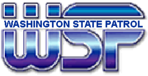 Washington State Patrol - Image: WA Washington State Patrol Logo