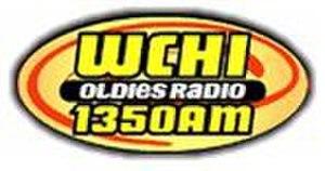 WCHI - Image: WCHI logo