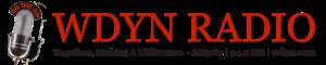 WDYN - Image: WDYN RADIO LOGO II