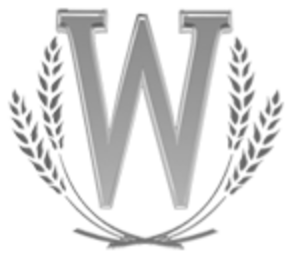 AWE (TV network) - Former logo under the name WealthTV; 2004–2013