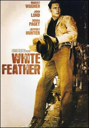 White Feather (film) - Image: White Feather (1955 film)