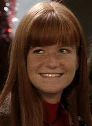 Bianca Jackson - Bianca as she appeared in 1993.