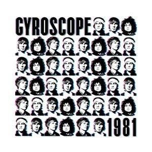 1981 (song) - Image: 1981 Gyroscope