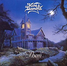 Them king diamond album wikipedia for House music 1988